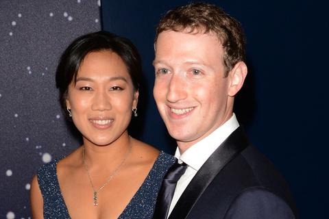 Ông chủ Facebook sáng chế chiếc hộp đặc biệt để giúp vợ ngủ ngon