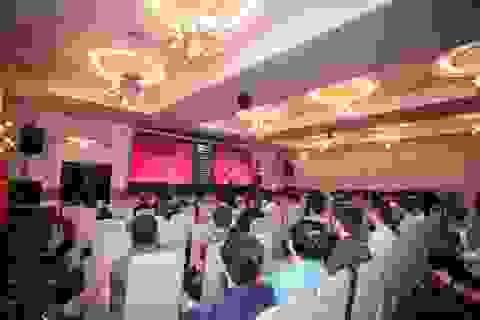 Vietnam mobile day 2019: 5G sẽ mở đường cho sự nổi lên của các ứng dụng công nghệ