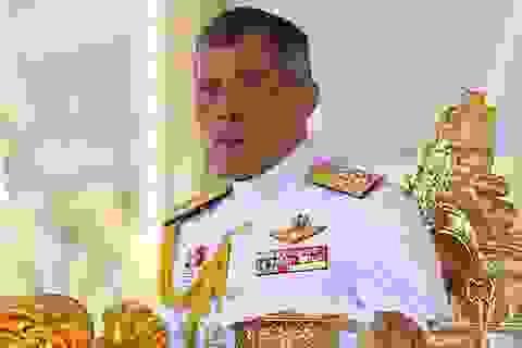 Vai trò đặc biệt của nhà vua trong nền chính trị Thái Lan