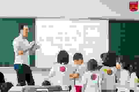 Giải mã lý do khiến Trường Tiểu học Sunshine Maple Bear trở thành tâm điểm thu hút phụ huynh