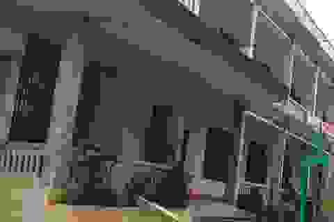 Một học sinh đã tử vong trong vụ bê tông đổ làm 2 học sinh bị thương nặng