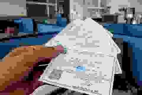 Từ 1/7: Giá thẻ BHYT hộ gia đình tăng từ 1.800 - 4.500 đồng/thẻ