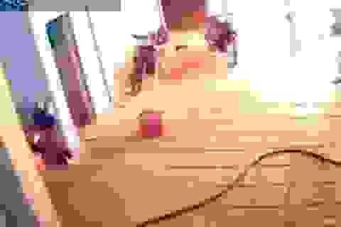 Dội bom xăng vào nhà hàng xóm, 4 người bị thương