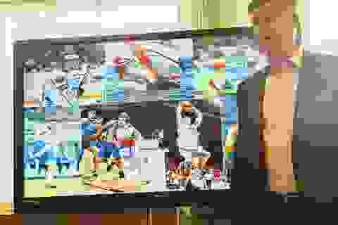 Nhìn từ một trường học Phần Lan: Thể thao và học giỏi có gì liên quan?