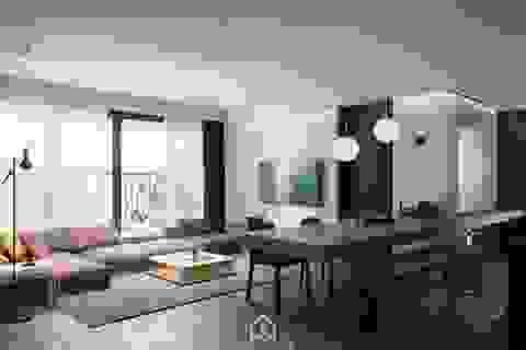 Thiết kế nội thất chung cư trọn gói tại Hà Nội - Uy tín, chất lượng