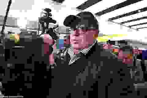 Hành khách sống sót trên máy bay Nga gặp nạn bị chỉ trích vì chặn đường thoát hiểm