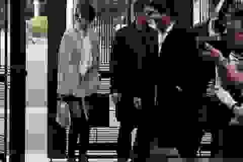 Bạn gái mới của Lý Á Bằng là doanh nhân giàu có, trẻ trung