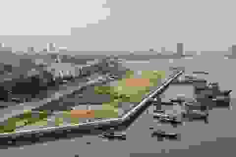 Đà Nẵng xem xét điều chỉnh quy hoạch các dự án ven sông Hàn