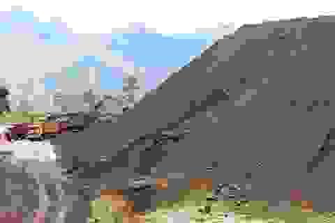 Loại tài nguyên Việt Nam chỉ Trung Quốc dùng: Xuất bán trăm ngàn tấn