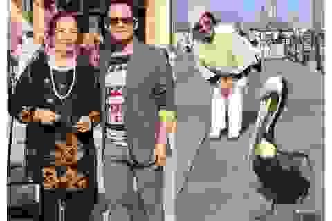 Tiết lộ về người mẹ nổi tiếng một thời của nam ca sĩ Bằng Kiều