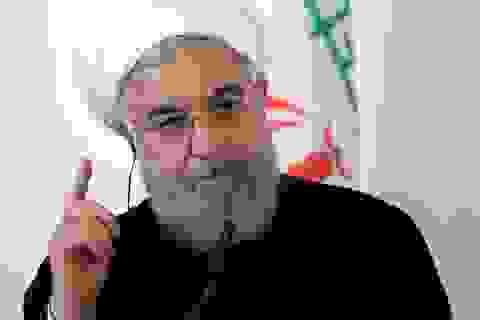 Iran sẽ tái khởi động chương trình hạt nhân đáp trả Mỹ