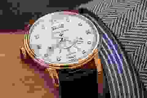 Thương hiệu đồng hồ Poniger - Chất lượng tuyệt hảo đến từ Thuỵ Sỹ