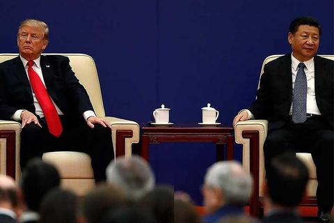 Vì sao căng thẳng Mỹ-Trung chưa hồi kết?