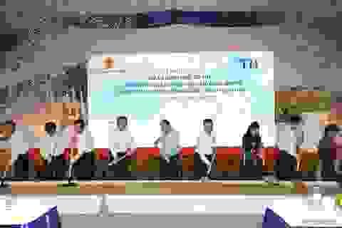 Thủ tướng Chính phủ dự lễ khởi công cụm trang trại bò sữa 3.800 tỷ đồng