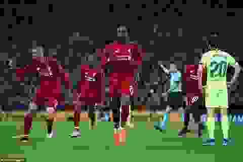 Người Anh lại mơ về những trận chung kết toàn Anh ở cúp châu Âu