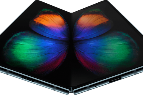 Samsung sẽ hủy đơn đặt hàng Galaxy Fold nếu khách không xác nhận mua