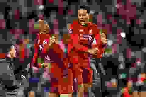 Những điểm nhấn sau chiến thắng hủy diệt của Liverpool trước Barcelona