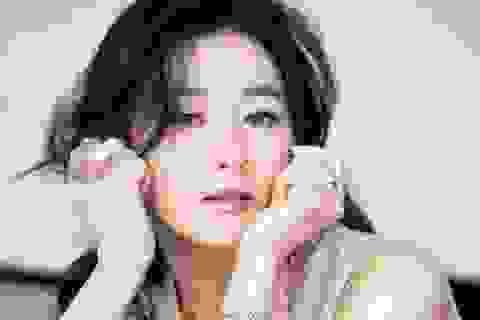 """Vẻ đẹp vượt thời gian cùng cuộc hôn nhân bí ẩn bên """"ông xã"""" hơn 20 tuổi của """"Nàng Dae Jang Geum"""" Lee Young Ae"""