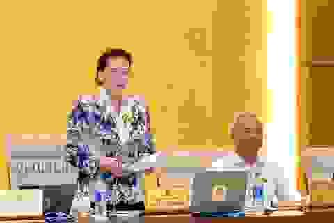 Chủ tịch Quốc hội: Chính phủ cần giải thích việc tăng giá điện