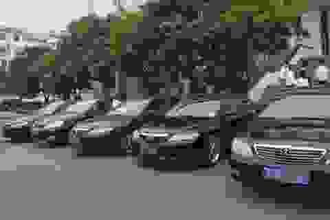 6/8 xe công đã cũ, không an toàn, Liên minh Hợp tác xã Việt Nam xin thay xe