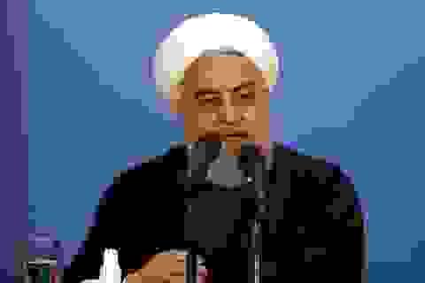 Ông Trump muốn gì ở Iran?