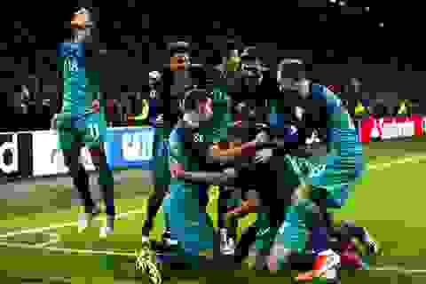 Ajax 2-3 Tottenham: Màn lội ngược dòng khó tin