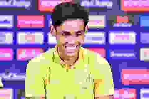 Các ngôi sao Thái Lan tuyên bố sẽ khiến đội tuyển Việt Nam thảm bại