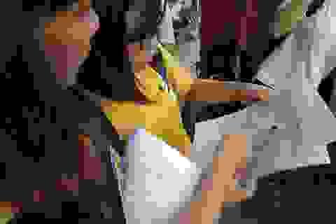 Hà Nội: Quy định 7 khoản cấm thu trong năm học mới