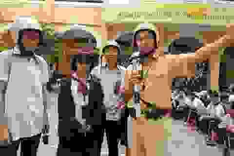 Học sinh TPHCM sẽ học về phòng chống tham nhũng