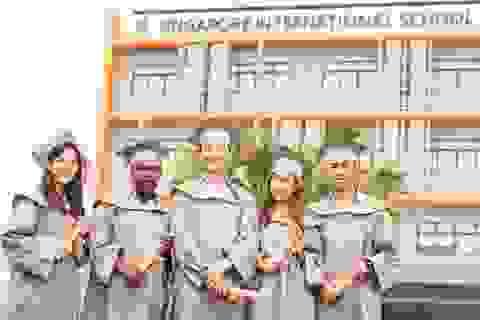 Trường Quốc tế Singapore - Hệ thống trường quốc tế hàng đầu Việt Nam