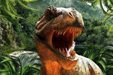 """Khủng long tuyệt chủng vì thiếu """"hồ giao phối"""""""