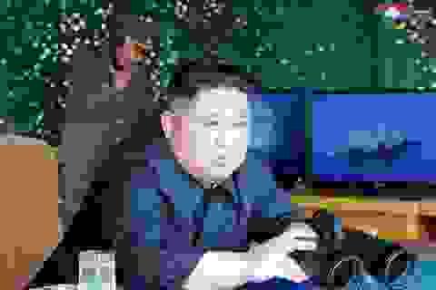 Mỹ bắt tàu hàng, ông Kim Jong-un lệnh quân đội nâng cao năng lực tấn công