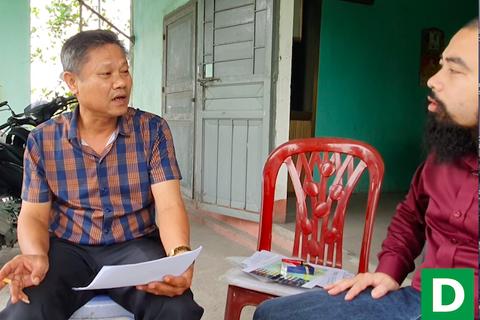 Quảng Ninh: Được toà xử thắng kiện chính quyền, tại sao dân vẫn rơi nước mắt?