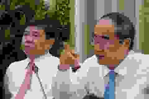 Bí thư Thành ủy TPHCM: Phải công khai kết luận thanh tra cho dân biết