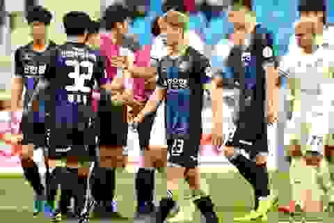 Công Phượng lại gặp khó khăn khi Incheon United sắp có HLV mới