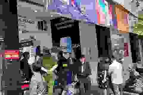 Nhật Cường Mobile bị khám xét: Ông chủ Bùi Quang Huy im tiếng, không xuất hiện