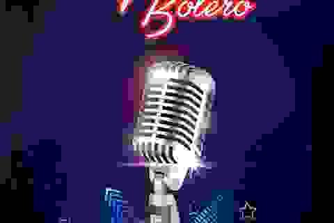 """""""Ngôi sao Bolero"""" – Hành trình 1 tuần và những con số ấn tượng"""