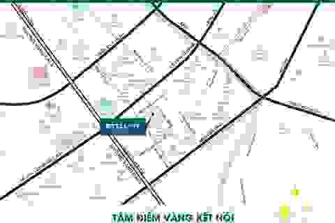 Sắp ra mắt dự án ở trung tâm quận Thanh Xuân