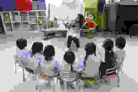 Nhật Bản thực hiện miễn học phí cho giáo dục mầm non