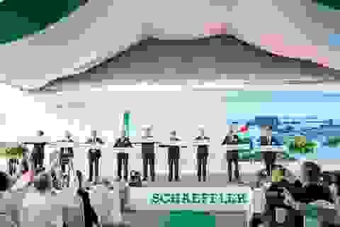 Schaeffler Việt Nam chính thức đặt nhà máy tại Đồng Nai