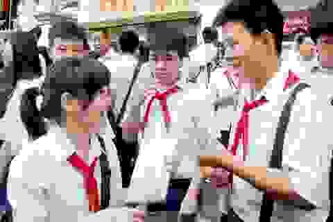 Thi vào 10: Những lỗi học sinh thường gặp khi làm bài văn Nghị luận Xã hội