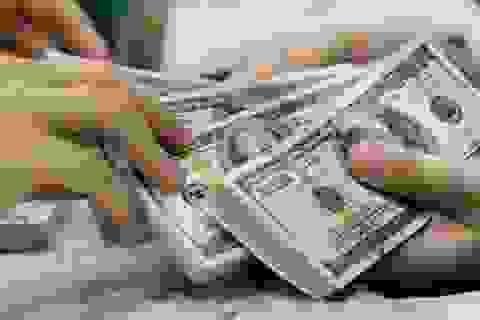 Mỹ phát tín hiệu tích cực, giá USD lại biến động mạnh