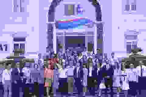 Ra mắt mạng lưới cựu sinh viên trường Đại học Hà Nội