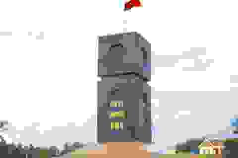 Km số 0trên con đường huyền thoạiđược công nhận điểm du lịch xứ Nghệ