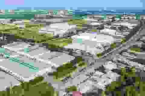 """Chuyên gia: Bất động sản công nghiệp là """"sống lưng"""" cho nền kinh tế"""