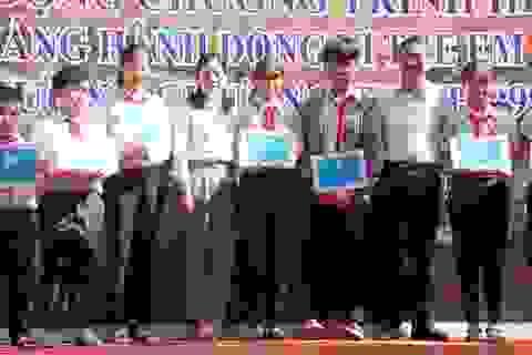 """Đà Nẵng: Phát động chương trình hè 2019, trao giải thưởng """"9999 Tết"""""""