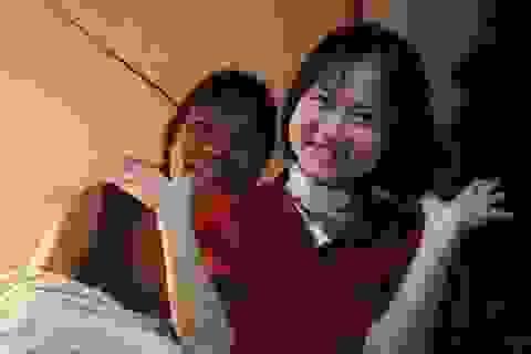 Nhờ sự chung tay của bạn đọc Dân trí, cô sinh viên trường ĐH Bách Khoa đã được ghép thận