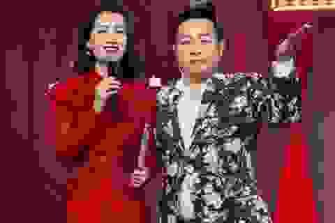 """Bị đồn """"mất tích đi lấy chồng"""", MC Quỳnh Chi tái xuất sóng VTV sau vắng bóng"""