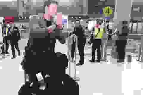 Đội tuyển Thái Lan đón ngôi sao từ Bỉ về nước chuẩn bị cho King's Cup