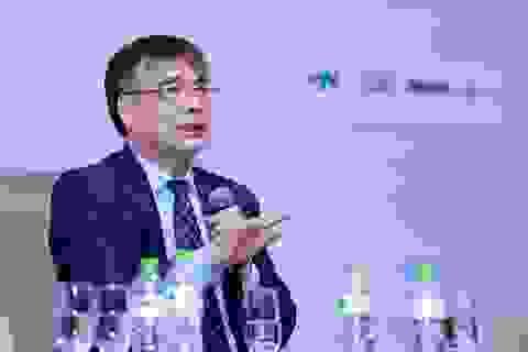 """TS Trần Đình Thiên: Nói tới năng lực doanh nghiệp Việt là... """"chỉ muốn khóc"""""""